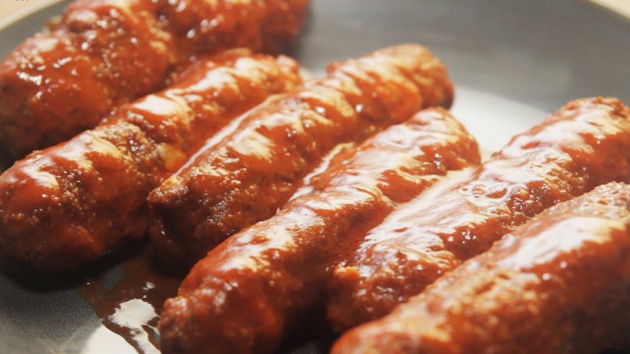 recipe: buffalo chicken mozzarella sticks tasty [4]
