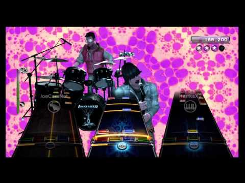 Long Hot Summer Night - The Jimi Hendrix Experience - Expert Keys/Guitar/Drums