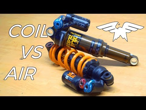 Coil Vs Air Shocks - Why Did I Switch To Coil?
