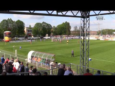 Bramki z meczu // RKS Raków - Stal 0:3 // Raków News TV