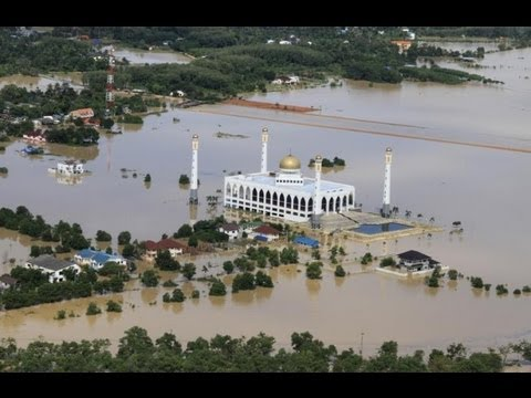 170 DEAD!! after Major FLOODS in AFGHANISTAN - PAKISTAN 1 of South Asias Worse Disasters This Year