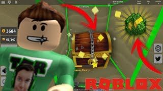 ROBLOX How to make a lot of money (Treasure Hunt Simulator)
