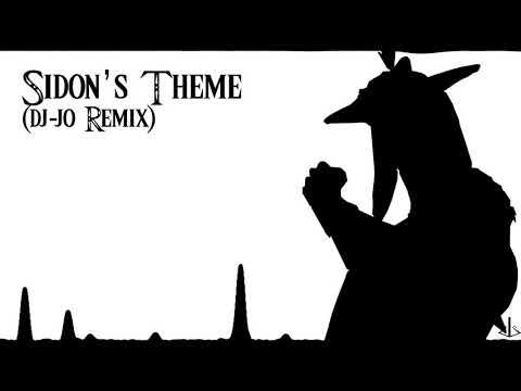 Breath of The Wild OST: Sidon's Theme [ dj-Jo Remix ]