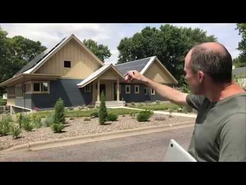 OHM Sweet OHM Part 1: Zero Energy LEED Platinum Home