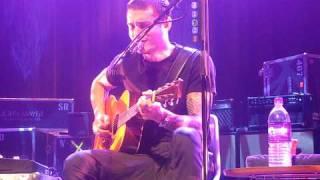 John Mayer Hummingbird
