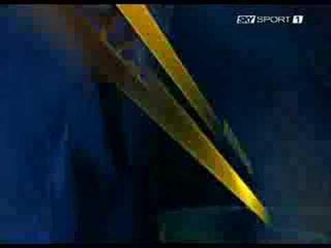 Juve - Spezia 2-3 -  Azioni Salienti - Caressa