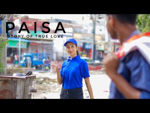 Paisa | Story Of True Love | Anand Mandal