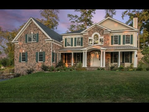 Real Estate Video Tour | 9 Cheshire Lane, Scarsdale, NY 10583 | Westchester County, NY