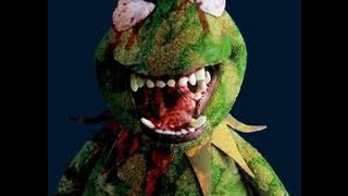 The Muppets Mess & The End Of Innocence (2015)