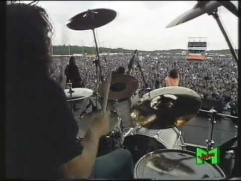 The Black Crowes Live 1991- Sister Luck.mpg mp3
