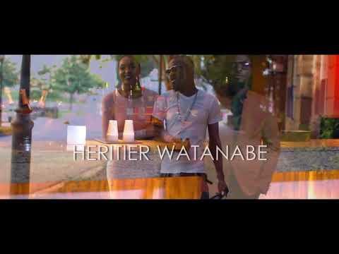 héritier watanabe jaime mon mari