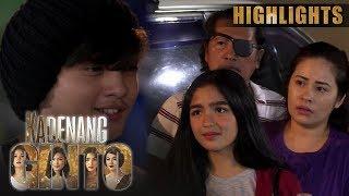 Download Mikoy, inihatid sa kanyang pamilya si Marga | Kadenang Ginto (With Eng Subs) Mp3 and Videos