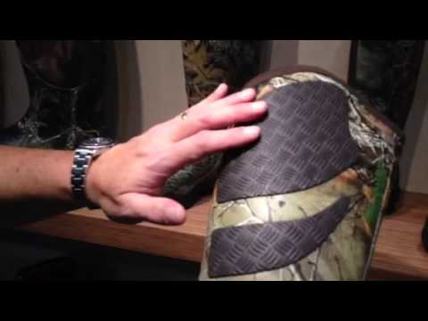 Best new hunting gear for 2014: Muck Boots - YouTube
