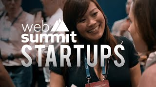 Web Summit 2020 - Startups