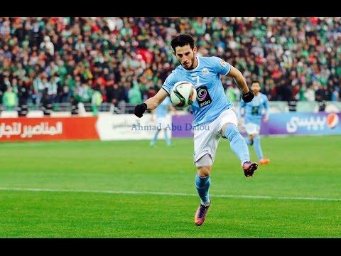 ●Yousef Al-Rawashdeh ○ Goals & Assist ▪ [ Al-Faisaly Club ]
