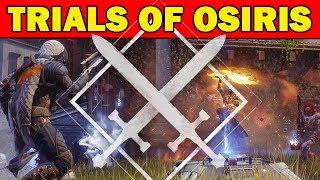 Destiny 2 - PVP & Trials of Osiris   Deutsch / German