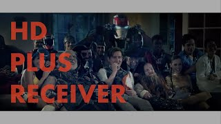 HD+ Receiver TVC | BOUYA
