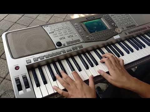 PIANO LAGU MENGHENINGKAN CIPTA