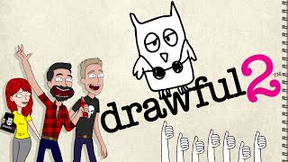 Simply Drawful (Drawful 2 Gameplay)