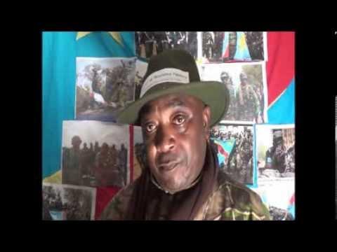 Gén. collabo Kalume Numbi engage des tueurs  pour Joseph Kabila: Front Civil RP sonne l'alerte!e