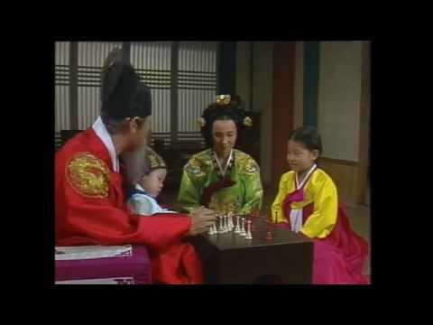 [The Joseon Dynasty 500years] 조선왕조 500년 - Princess Jeongmyeong & Youngchang 정명공주 & 영창대군 19860527