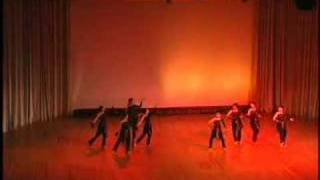MIT Chamak Spring 2004 Matrix Dance