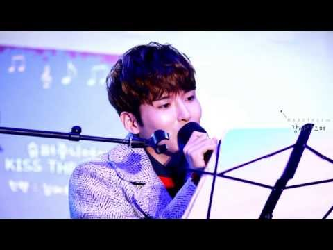 131030 KTR Concert - RYEOWOOK Live 'Maybe Tomorrow'