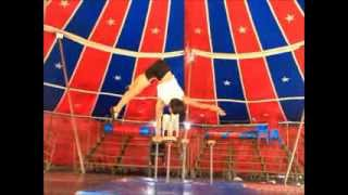 Cirque Audition - Gabriel