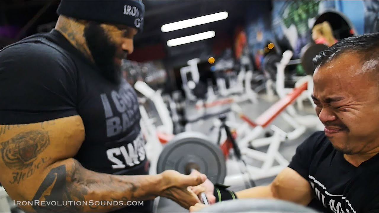 16 badass motivational ct fletcher quotes wealthy gorilla