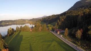 Großer Alpsee Allgäu