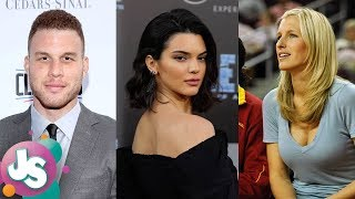 Is Kendall Jenner to BLAME for Blake Griffin