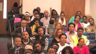 Eritrean Bethel Church in London - By Pastor Daniel Belay
