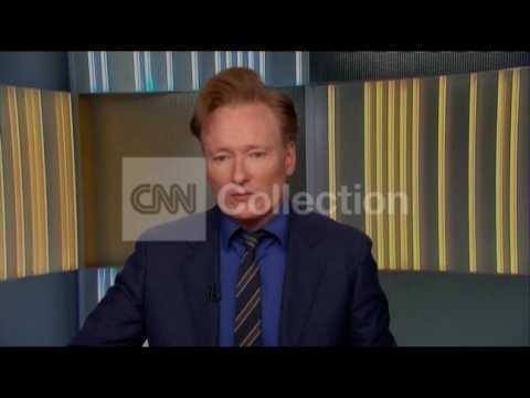 CONAN O'BRIEN ON CUBA SPECIAL-JUST MAKE THEM LAUGH