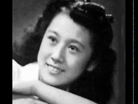 Chen Juanjuan - Song of A Wanderer  游子吟 陈娟娟