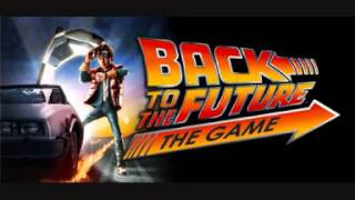 Back to the Future-Outatime Orchestra
