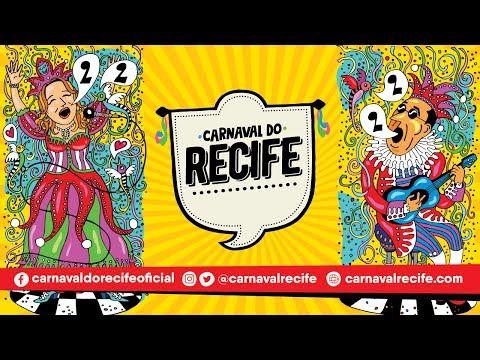 Carnaval do Recife 2018 - Sexta-Feira