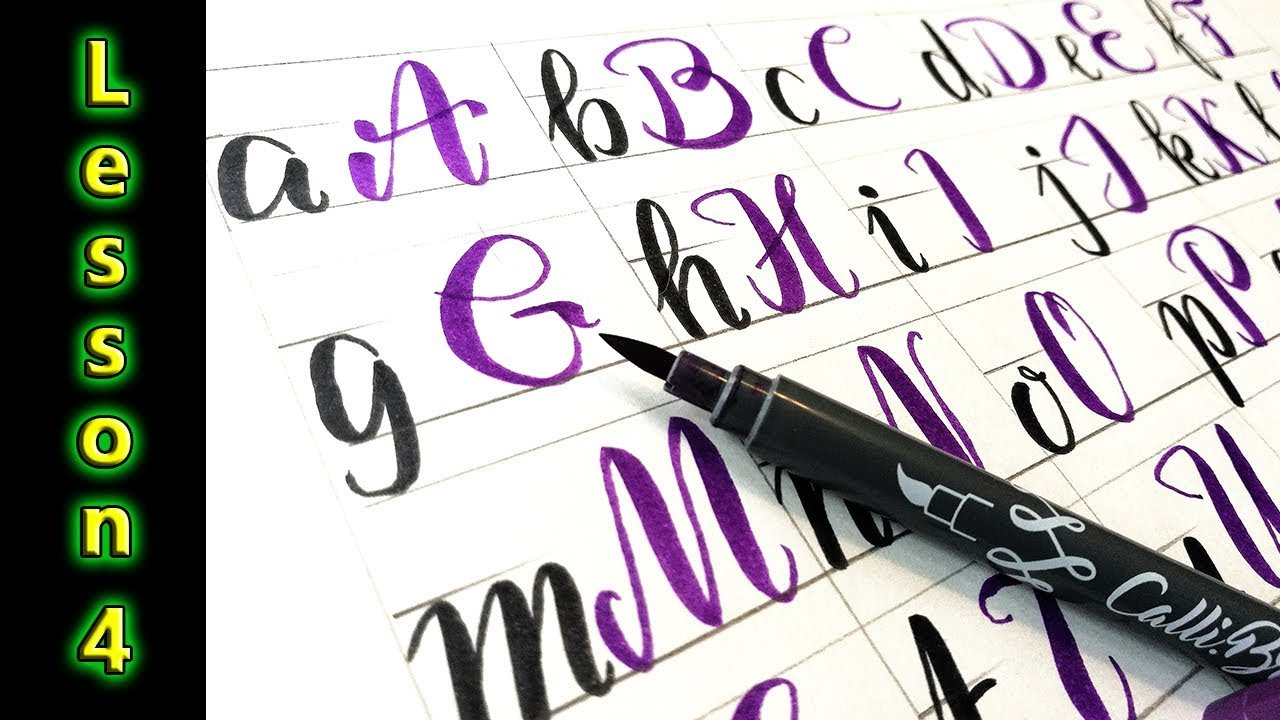 Letter writing service handwriting