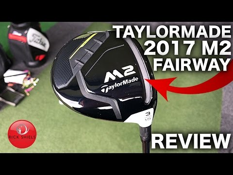 NEW 2017 TAYLORMADE