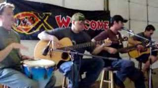 breaking benjamin - so cold - acoustic