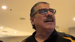UFC Fires Stitch Duran (who protects fighters) For Comments About Reebok Deal - Esnews