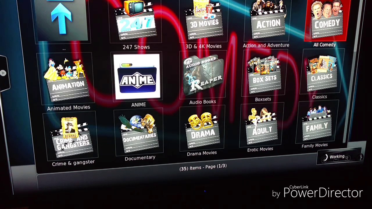 THE BEST KODI BUILD XENON 5 2 (The BEST HANDS DOWN) For