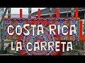 BARCELONAUTES / COSTA RICA - LA CARRETA