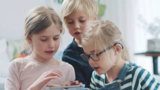 Explore the World with Leo - Phonak hearing aids for kids