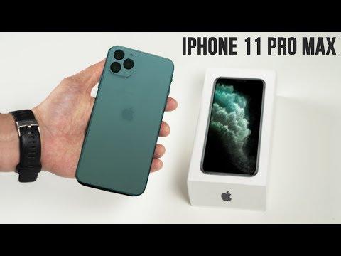 iPhone 11 Pro Max 🔥 Apple снова ЭТО сделали!