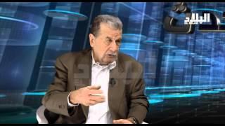 """الحلقة الرابعة من برنامج """"صنعوا الحدث"""" مع العقيد يوسف الخطيب -El bilad tv -"""