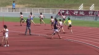 第56回近畿地区国立大学体育大会 女子800m決勝