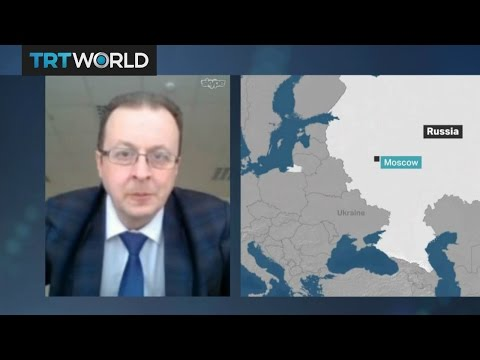 Russian response to US strikes: Interview with political analyst Dmitry Babich