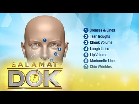 Different types of fillers | Salamat Dok