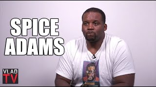 Spice Adams: Some of My Childhood Friends Got Killed, So I Took College Serious (Part 4)