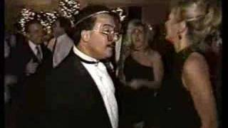 1997 Dj Mc Joey Best Italian Wedding - Part 4 Cake Cut Joey Best